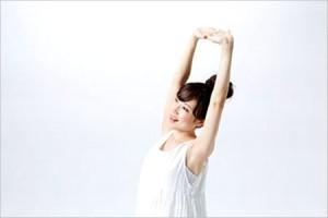 にんにん体操の効果