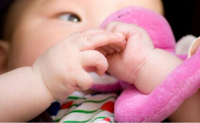 赤ちゃん 胃腸風邪