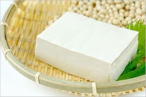 木綿豆腐の成分
